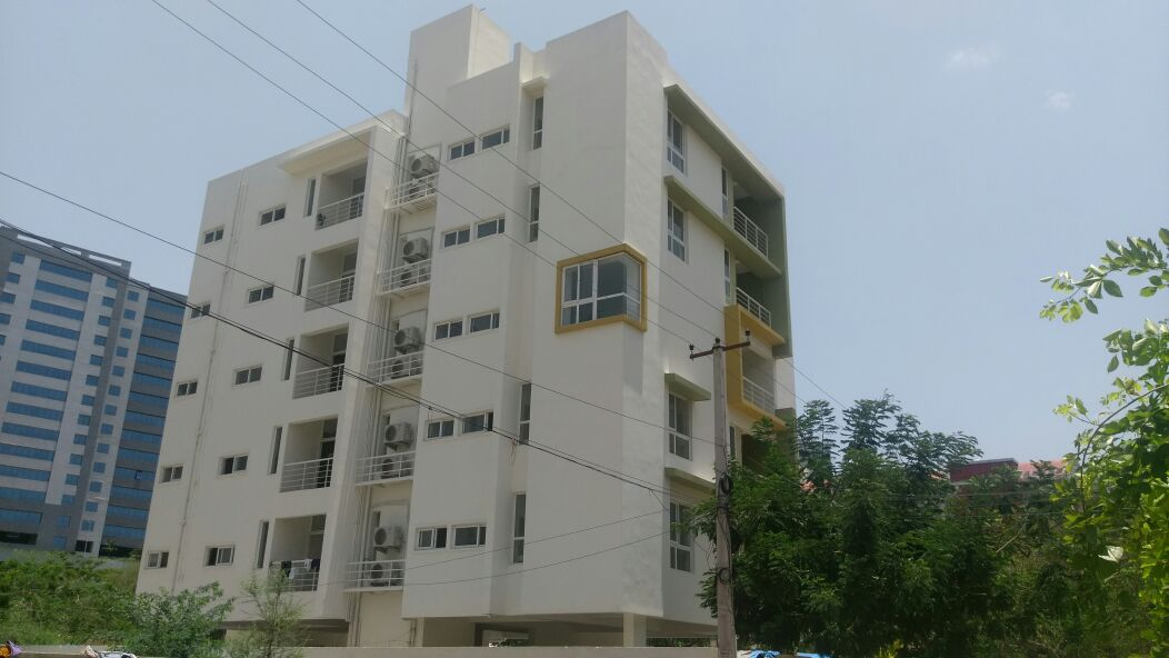 Apartments Near Hitech City Hyderabad