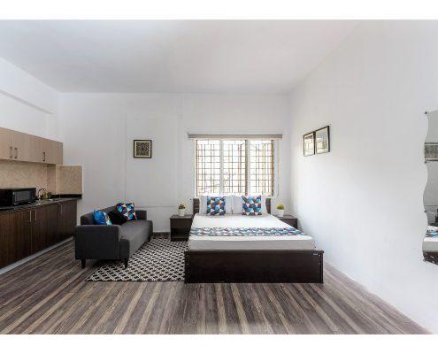 Studio Apartments Jubilee Hills Hyderabad