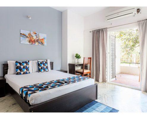 Service Apartments Hitech City Hyderabad Short Term Rentals