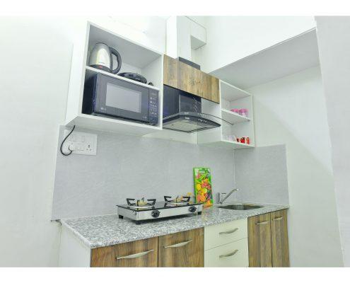Rent Studio Apartments Gachibowli